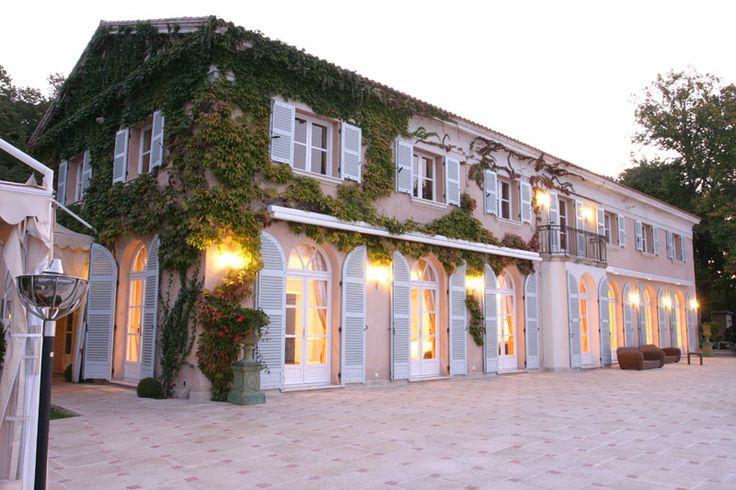 Demeure d'exception | Wedding Planner - La Fabrique à Rêves - Organisation de mariage Provence, Côte d'Azur, Corse et Paris