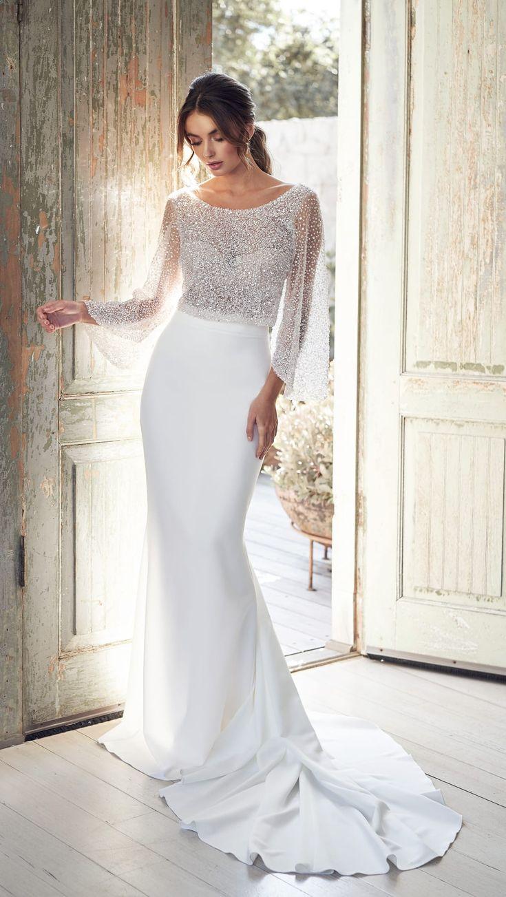 20 Second Wedding Dresses ideas in 20   wedding dresses, dresses ...