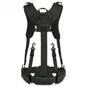 Lowepro-S-F-Technical-Harness $34.99 for Winter Soldier Costume