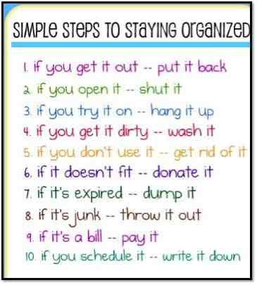 """""""Living in a clutter home defines busy and gets you tired . Follow these tips for a relaxing home decor environment."""""""