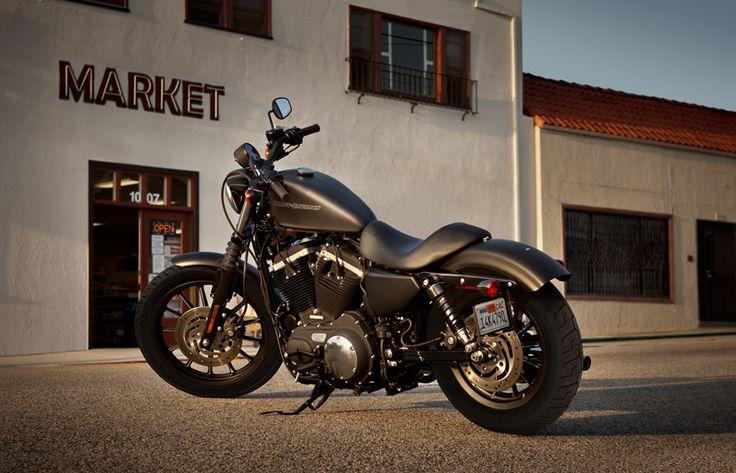 Harley Davidson En Us Media Images 2011 Motorcycles