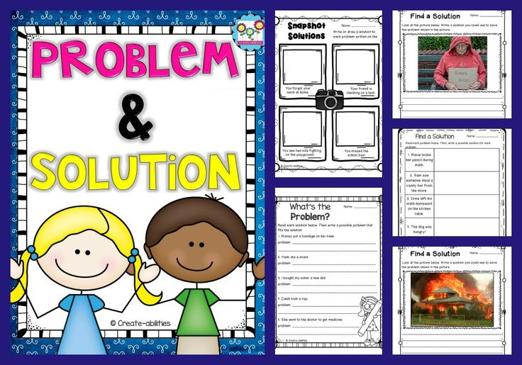 FREE problem and solution set!