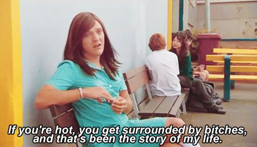 22 Times Ja'mie King Was The Most Real And Inspiring Person On Television - BuzzFeed Mobile
