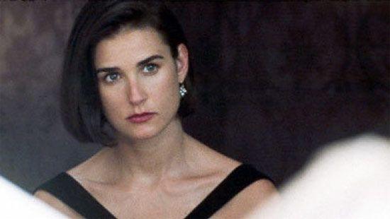 Indecent Proposal Dress Demi Moore in I...