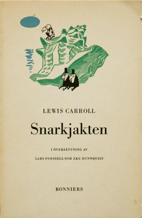 Tove Jansson-Snarkjakten