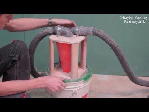 Циклон! Доработка и сбор воды. Шайтер Андрей! - YouTube