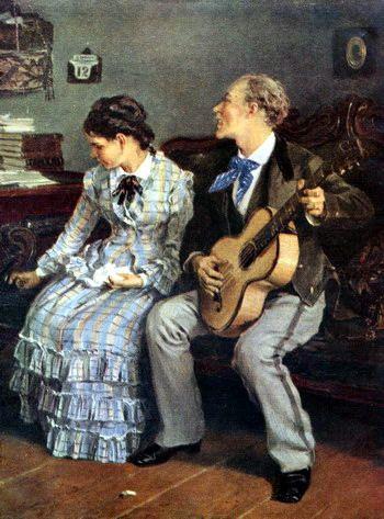 Guitares par types — Wikipédia