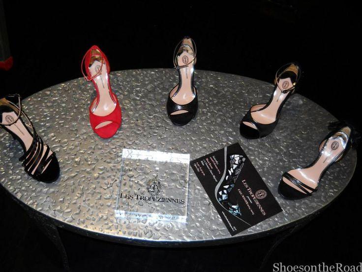 Les Tropeziennes #Shoes