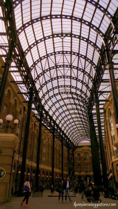 La Hay's Galleria