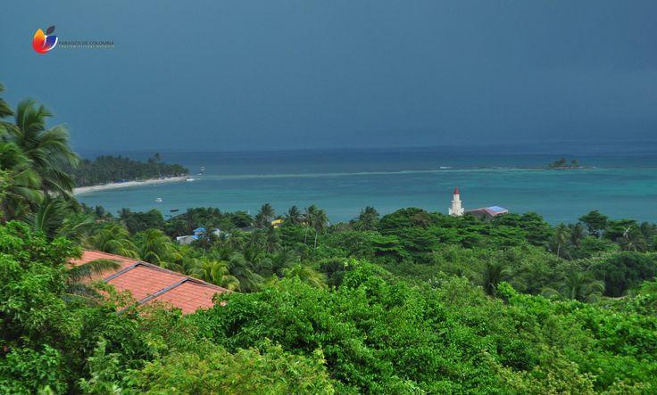 Bahía, San Andrés - Colombia