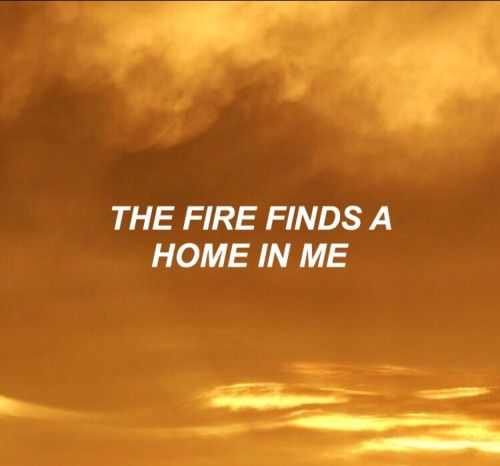 Yellow Flicker Beat // Lorde