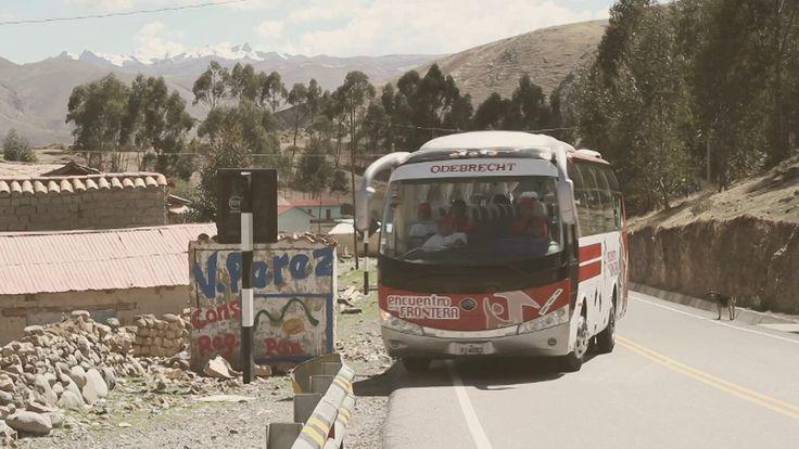 Odebrecht / Encuentro en la Frontera