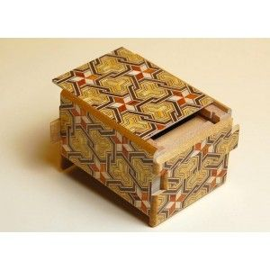 M s de 1000 ideas sobre caja secreta en pinterest caja almacenamiento secreto y cajas de origami - Caja rompecabezas ...