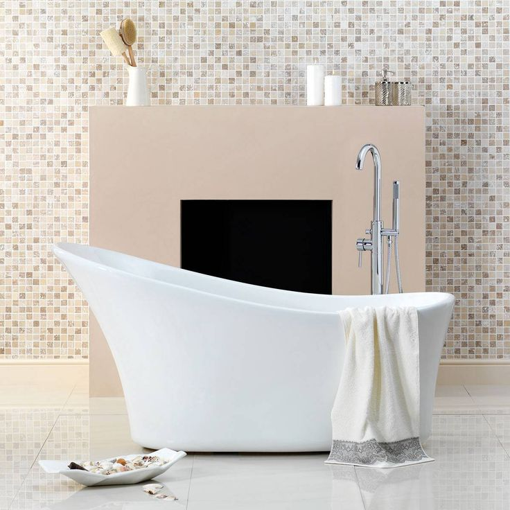 Harding Roll Top Bath - Now £499. www.victoriaplumb.com