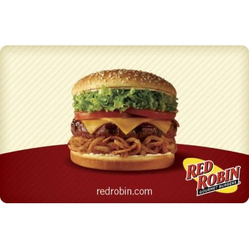 Best 25+ Red robin gift card ideas on Pinterest | Red robin ...