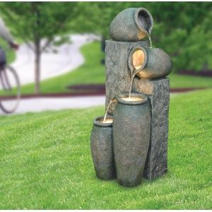 Wicker Lane Offers A Variety Of Floor Fountains, Floor Water Fountains, Water  Fountains,