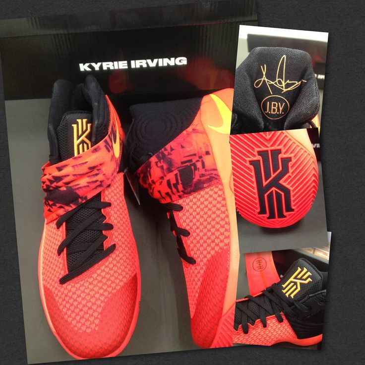 df3fb3cb7fa3 ... canada nike kyrie 2 ep ii kyrie irving inferno red irving uncledrew  crossover 5c0ee 3e7ff