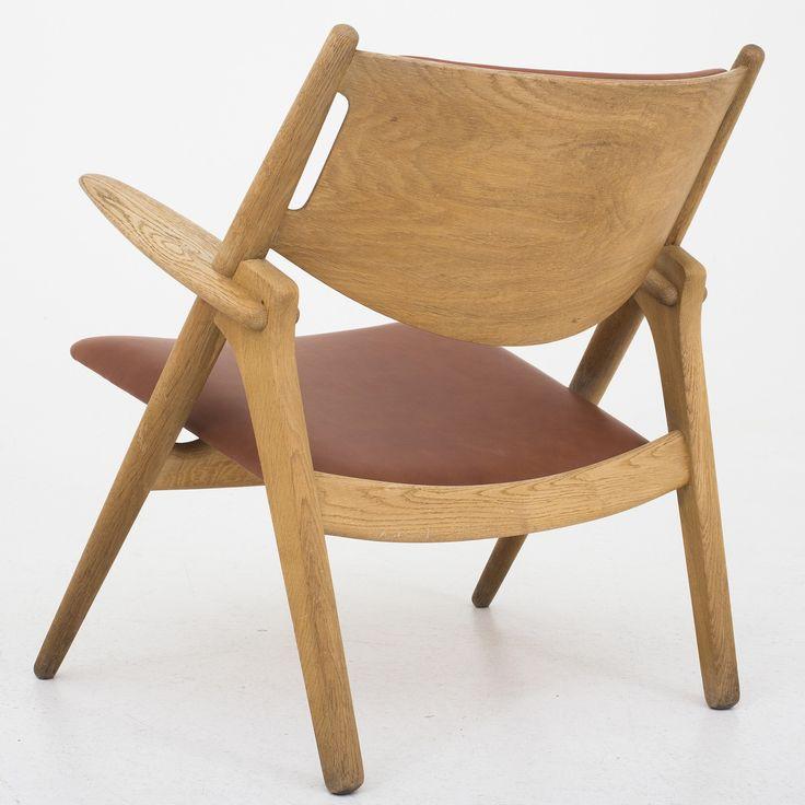 CH 28 - Lounge chair