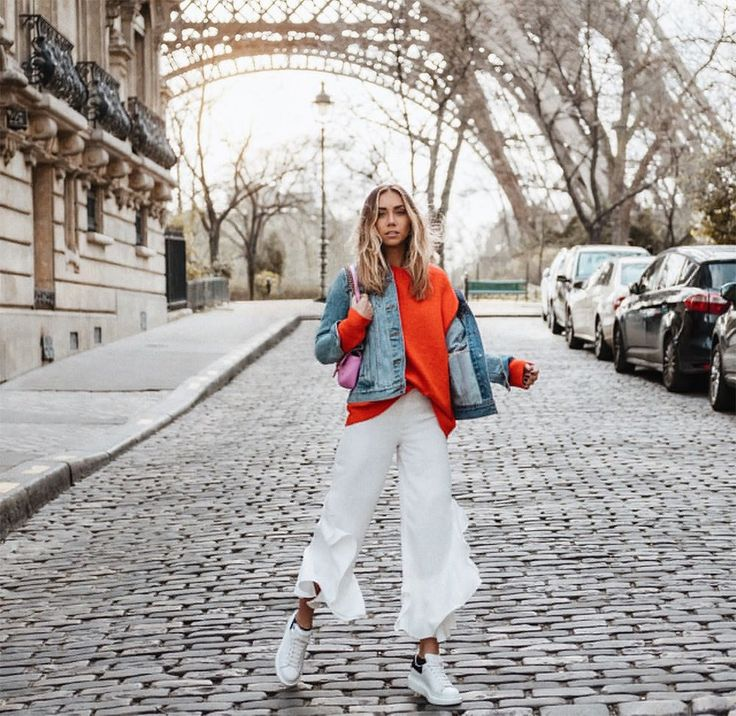 30 Outfits To Inspire You In April