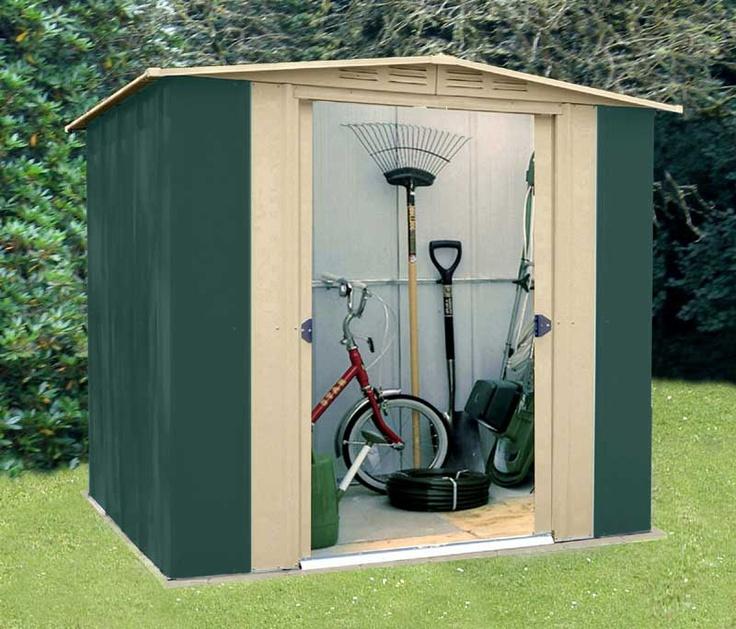 custom garden sheds edmonton