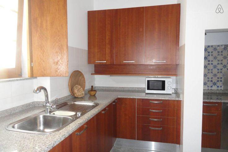 Kitchen; Cozinha