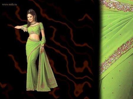 Индийские костюмы как сделать
