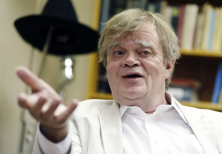 """A Prairie Home Companion"" radio host and author Garrison Keillor has penned a scathing letter to Donald Trump, painting the Republican presidential nominee as an insecure blowhard who is desperate for approval by Manhattan's elite."