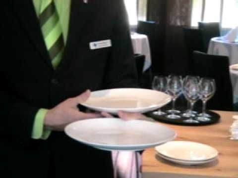 Plate Carrying - YouTube