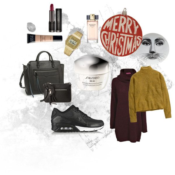 """Xmas Wishlist"" by peackapples on Polyvore"