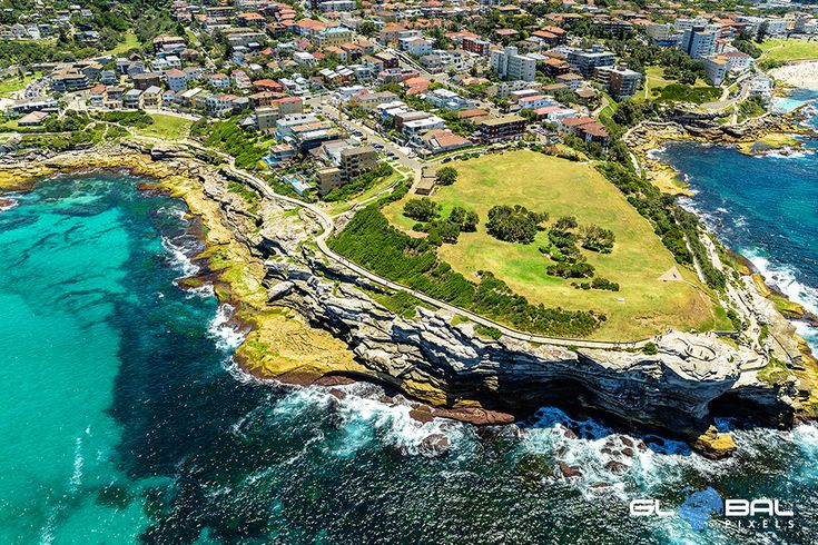 Bondi to Bronte, Sydney East