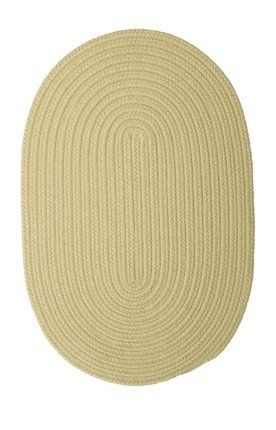 """Colonial Mills Boca Raton Br66 2'0"""" x 5'0"""" Celery Runner Area Rug by Colonial Mills. $52.00. Boca Raton BR66 celery rug by Colonial Mills Inc Rugs is a braided rug made from synthetic. It is a 2 x 5 area rug runner in shape. The manufacturer describes the rug as a celery 2'0"""" x 5'0"""" area rug. Buy discount rugs with Buy Area Rugs .com SKU br66r024x060