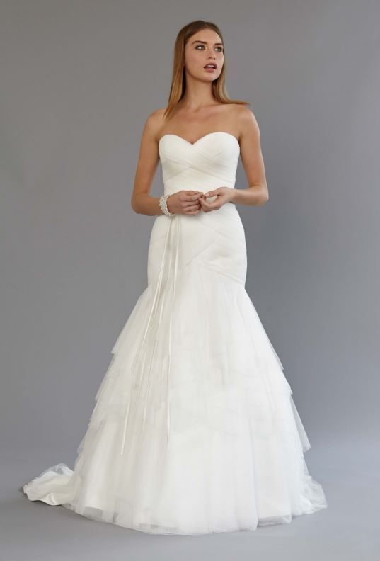 Mariana Hardwick Ellie Available exclusively at Penrith Bridal Centre