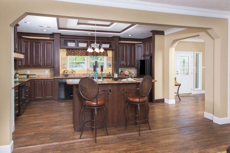 Photos the veranda 30scl32723ah oakwood homes of for The veranda clayton homes