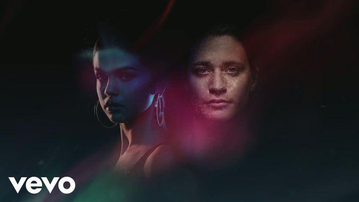 David Pulju on Youtube: Kygo, Selena Gomez - It Ain't Me (with Selena Gomez) (Audio)