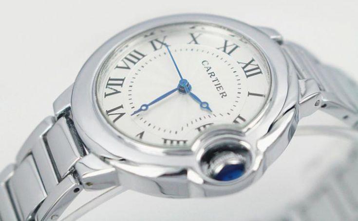 Ceas elegant dama, la doar 149 RON in loc de 500 RON  Vezi mai multe detalii pe Teamdeals.ro: Ceas elegant dama, la doar 149 RON in loc de 500 RON