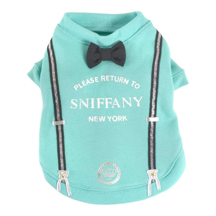 Return to Sniffany Dog Tee - Free Shipping