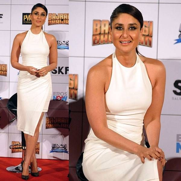 Kareena looks stunning in white! doesn't she?