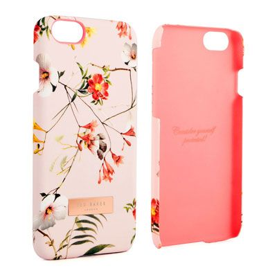 ted baker iphone 6 cases rose gold