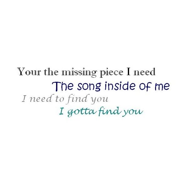 Gotta Find You-Joe Jonas