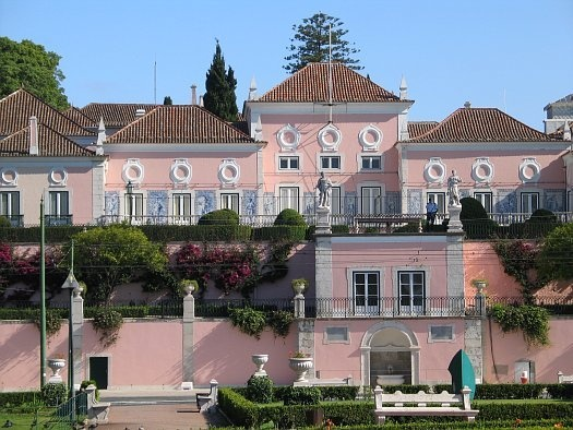 Palácio de Belém