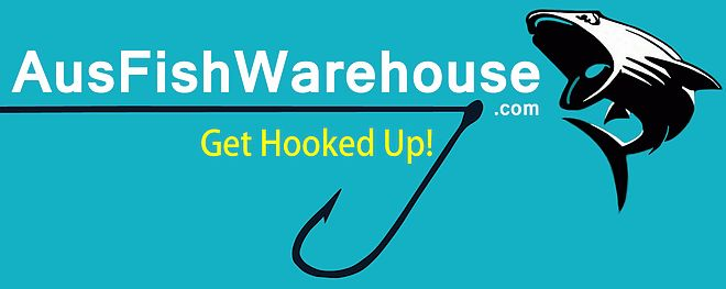 AusFishWarehouse || Australian Online Fishing Tackle Store. Fishing Reels | Fishing Lure's | Fishing Tackle | AusFish| Fishing | FAST & FREE DELIVER ALL ORDERS!