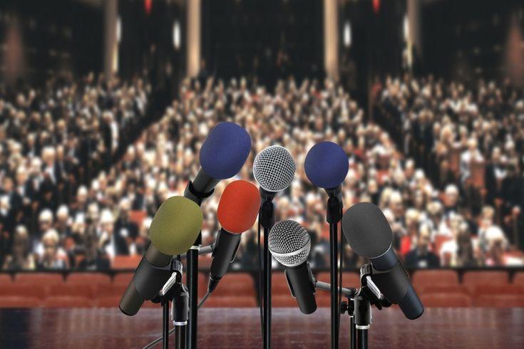 Claves para armar un discurso político y no morir en el intento