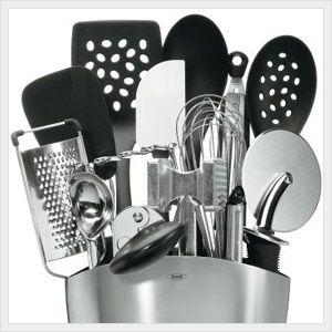 Oxo Kitchen Tools