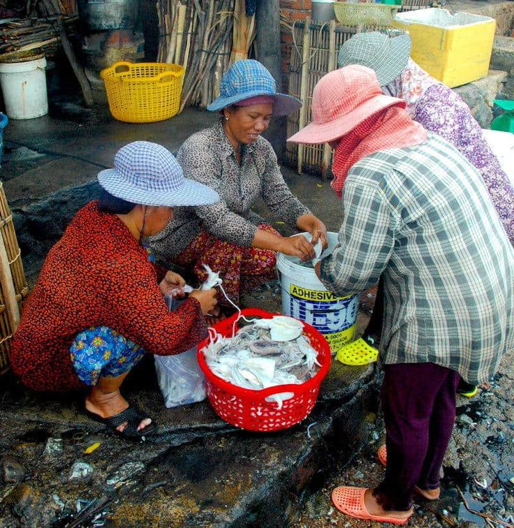 KAMPOT & KEP – THE HOME OF CAMBODIA'S CRAB AND PEPPER INDUSTRIES
