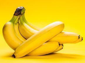 Čo dokáže s nami spraviť jeden banán pred spaním?