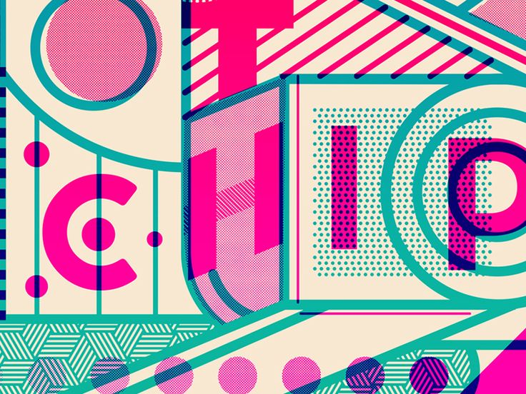 The product of a collaboration with Hot Chip in support of their new album. Full reveal to come!
