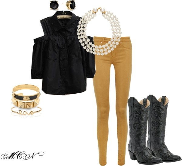 """""""MIZZOU TAILGATING OUTFIT"""" by srat-belle ❤ liked on Polyvore"""