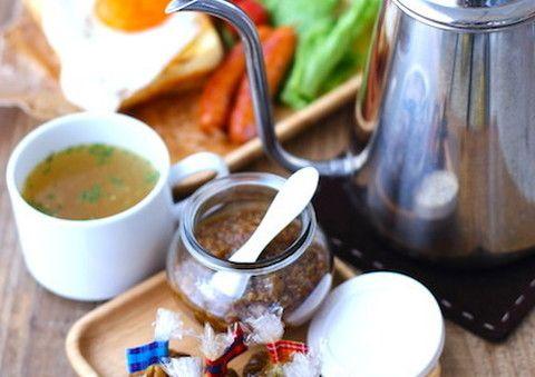 朝ごはんの新定番【スープボール】で即席スープができちゃうよ♪