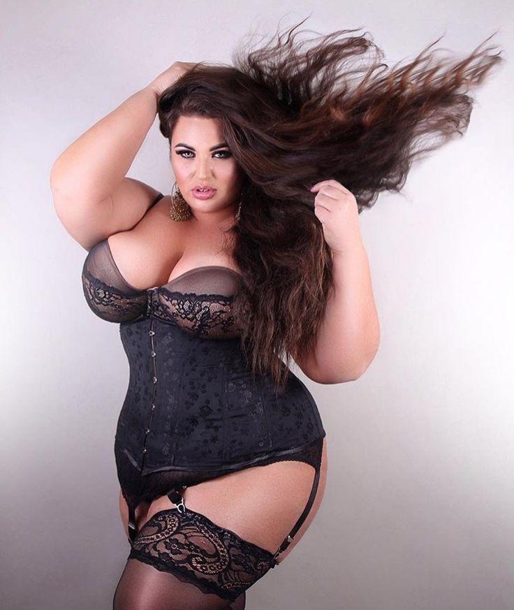 curvy bbw women