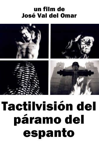Fuego en Castilla (Tactilvisión del páramo del espanto) (1960) Dir.: José Val del Omar. Curtametraxe - DVD CINE 1911-I